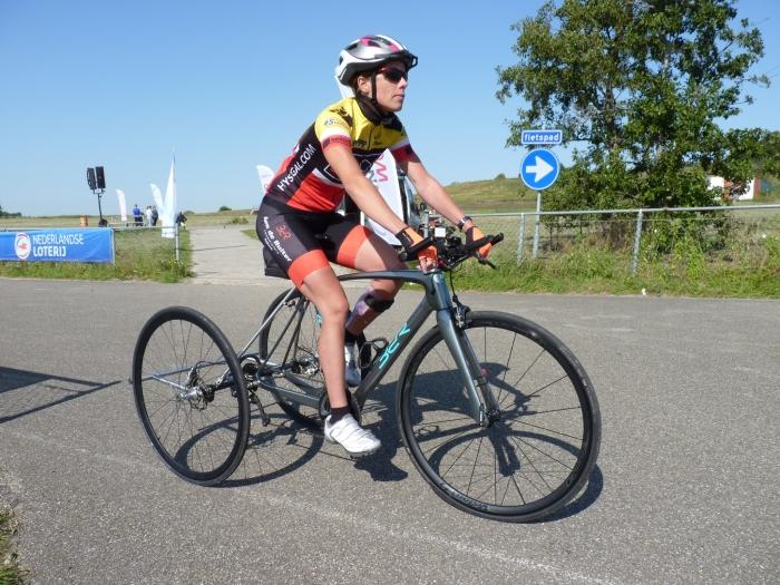 Speciale fiets JvS © BDU Media