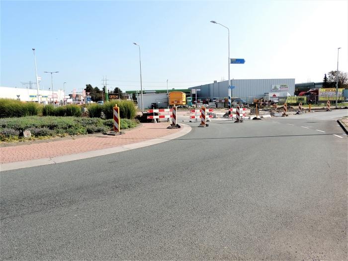 Rotonde Hans Blomvliet © BDU