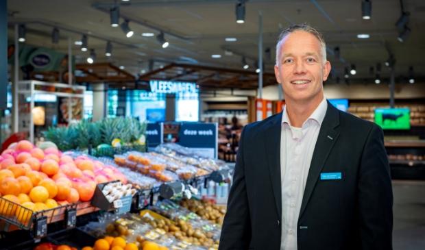 <p>&ldquo;Je weet straks niet wat je ziet&quot;, zegt supermarktmanager Peter van Spelden.&nbsp;</p>