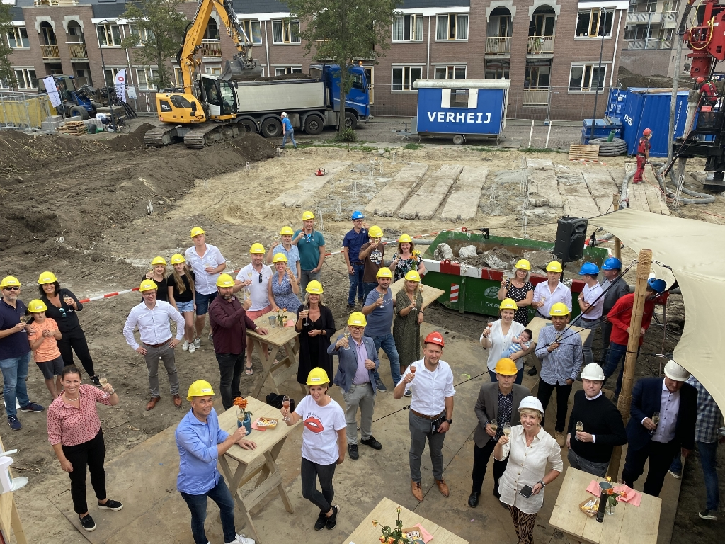 Van Wijnen © BDU Media