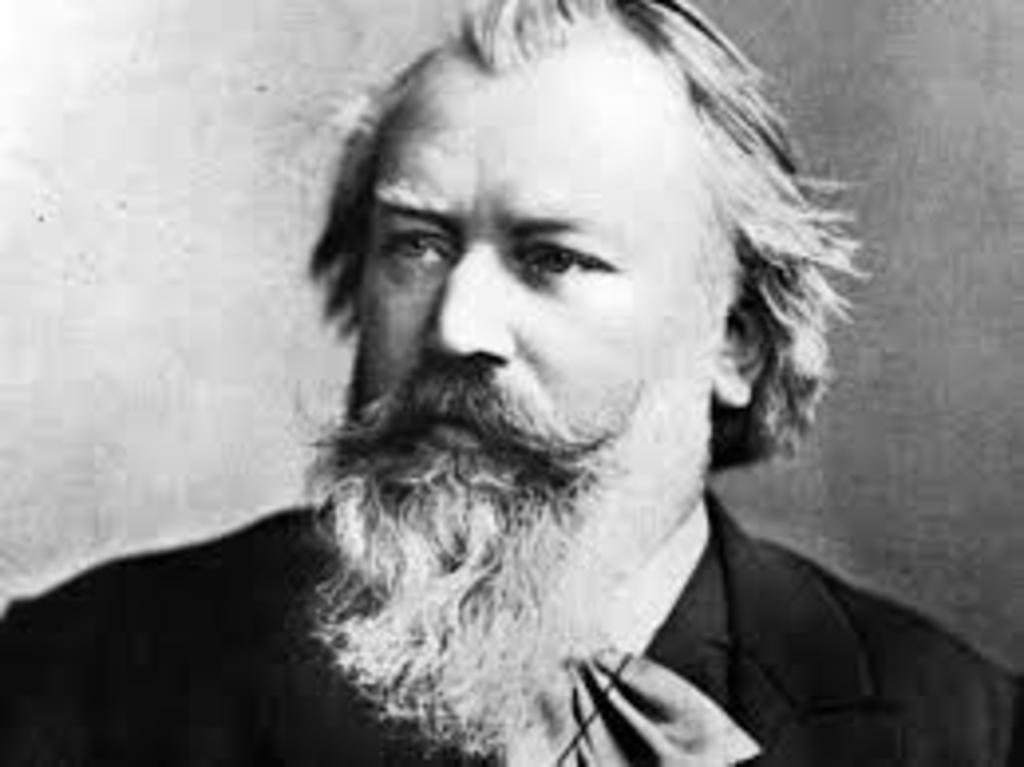 <p>Componist Johannes Brahms</p> PR © BDU media