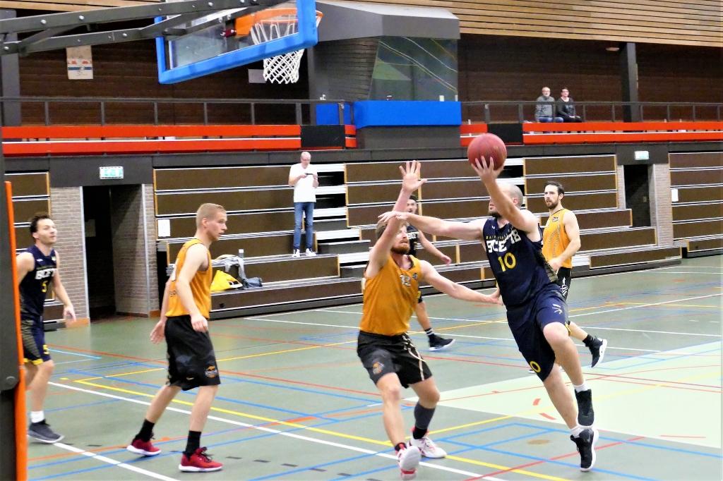 Jeroen van den Beemt © BDU Media