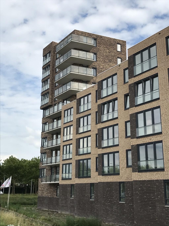 De appartementen zijn een welkome aanvulling op de huurmarkt van Hoofddorp.  pr © BDU media