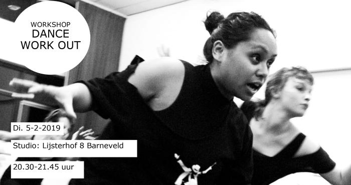 Jazz Dance les van Xenia Tomasoa