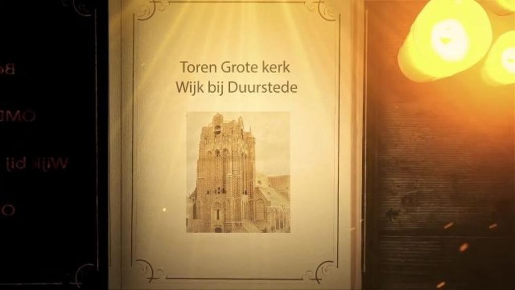 <p>Comit&eacute; Open Monumentendag Wijk bij Duurstede</p> © BDU media