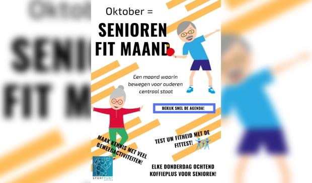 Senioren Fitmaand
