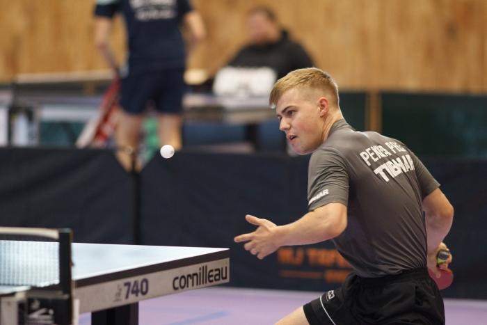 Winnaar Pekka Pelz Rob de Ruiter © BDU Media