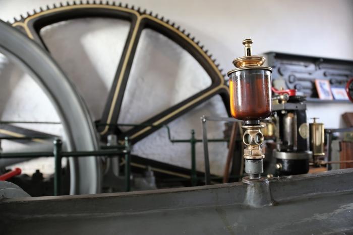Machine Putter Stoomgemaal