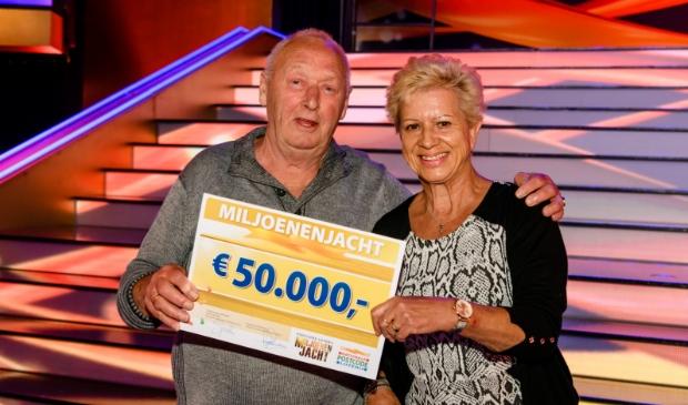 Gouden Bel Levert Venneper Ron 50 000 Euro Op Bij Tv Show Miljoenenjacht Hcnieuws Nieuws Uit De Regio Hoofddorp