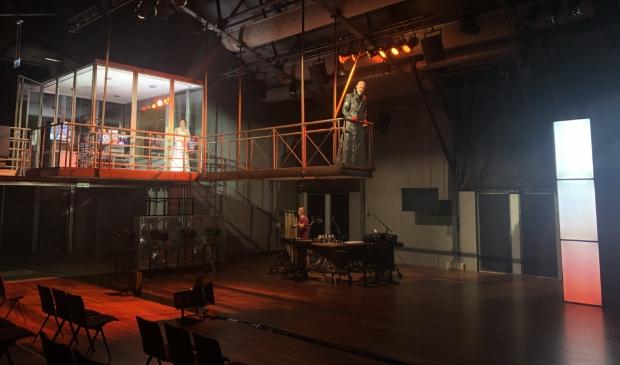 <p>Theater Veerensmederij, foto uit archief.</p>