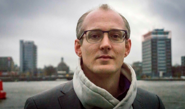 Kandidaat Tjerk Feitsma