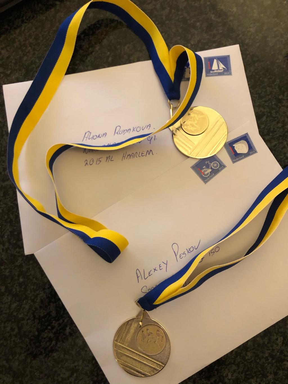 Corona prijsuitreiking phijstek © BDU media