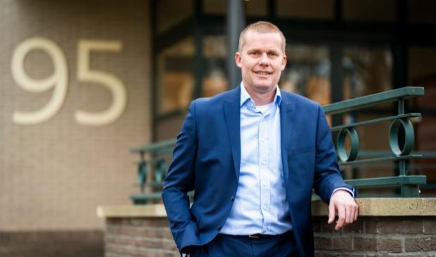 <p>Erik Kuiter van Schuiteman Adviseurs & Accountants.</p>