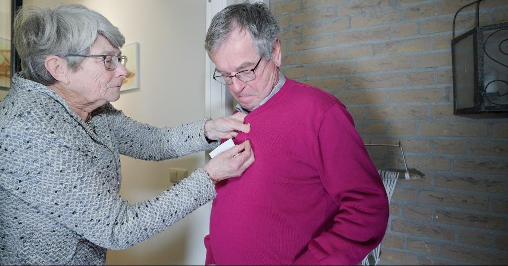 Roel Habiecht Gemeente Ouder-Amstel © BDU media
