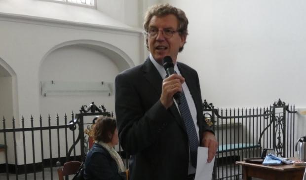 Ds. Jan Offringa