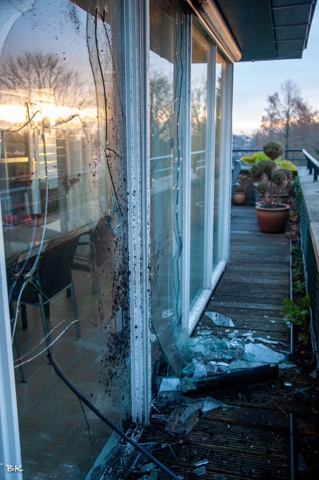 De ravage (1) Betting Kroese © BDU media