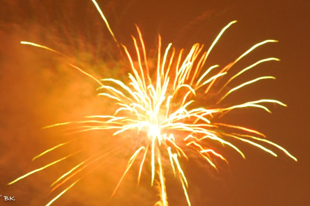 Vuurwerk (2) Betting Kroese © BDU media