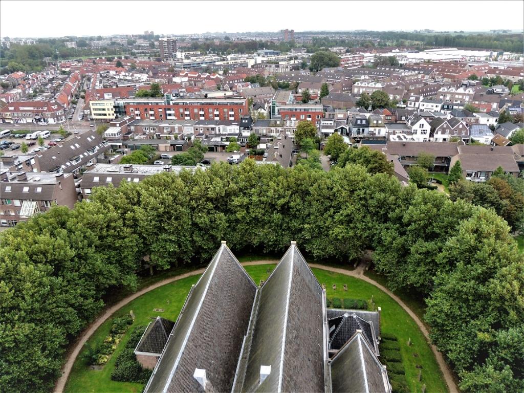 Grote Kerk Hans Blomvliet © BDU