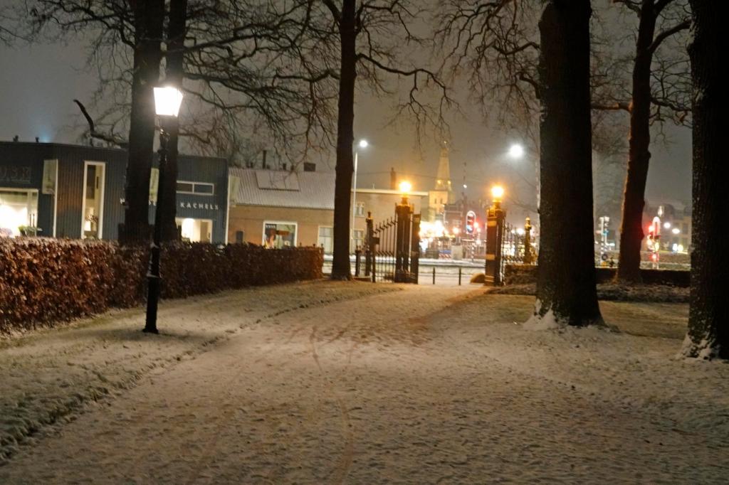 <p>De entree van landgoed Schaffelaar.</p> Ben Bläss © BDU media