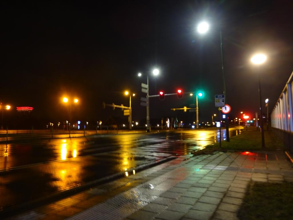 Avondklok in Houten TS © BDU media