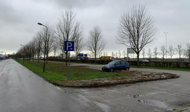<p>Meidoornkade/A27</p>