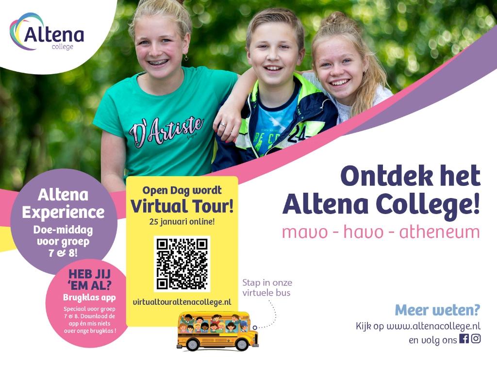 <p>Altena College</p> © BDU Media