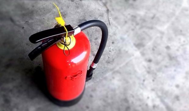 <p>,,Verhuurder en huurders blijven eerstverantwoordelijk voor de brandveiligheid en het brandveilig gebruik.&#39;&#39;&nbsp;</p>
