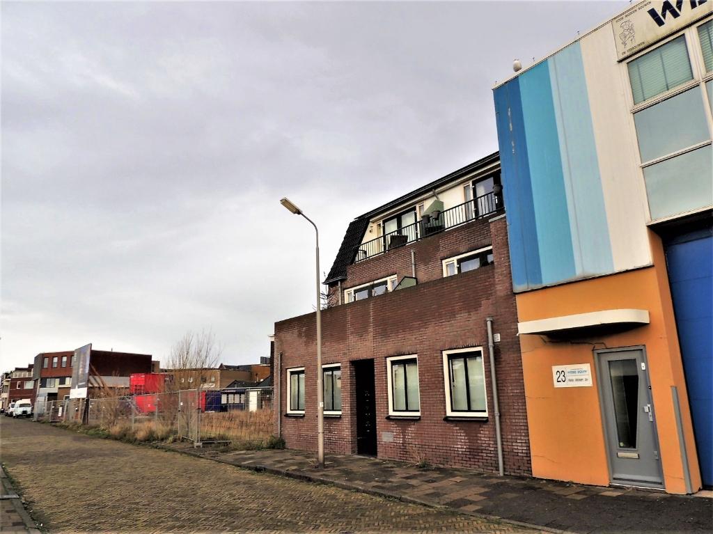 Verkocht Hans Blomvliet © BDU media
