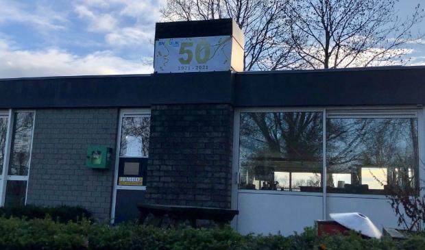 <p>De vereniging bestaat dit jaar 50 jaar. </p>