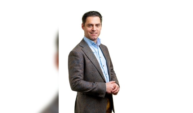 Notaris Martijn Maas bespreekt samen met zijn cliënten welke samenlevingsvorm het beste bij hen past op dát moment.