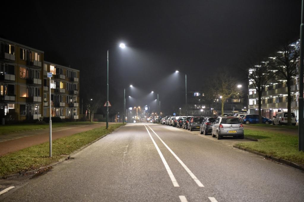 <p>De Dalweg: verlaten.</p> Jaap van den Broek               © BDU media