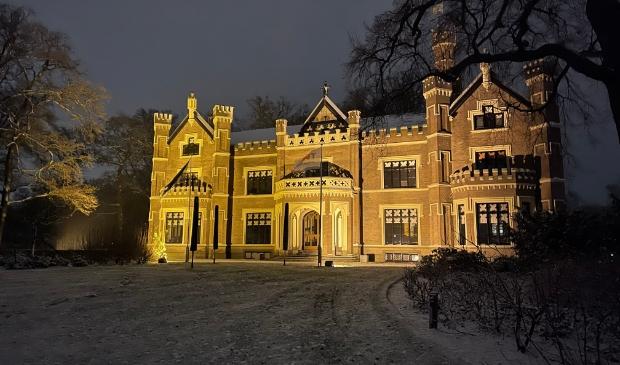 Schaffelaar kasteel