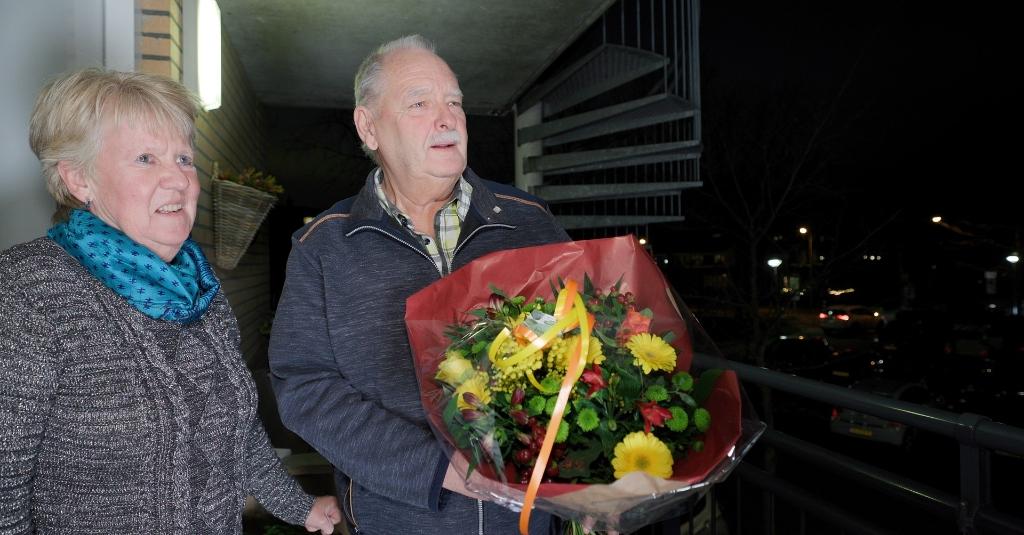 Willem van der Sluijs Gemeente Ouder-Amstel © BDU media
