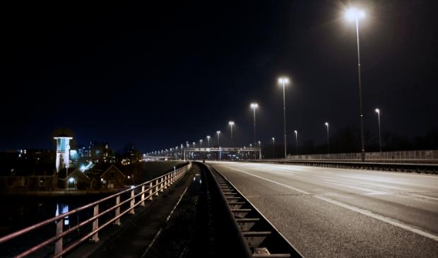 A9 viaduct over de Amstel