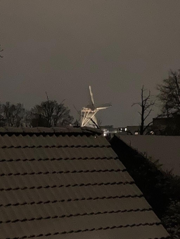 <p>Concordiamolen Ede.</p> Gerard de Jong © BDU Media