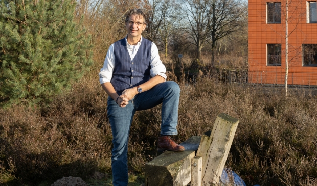 <p>Nils Zelle: &#39;Learning by doing&#39; is nog steeds mijn motto.</p>
