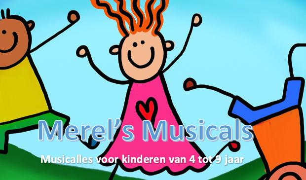 Merel's Musicals