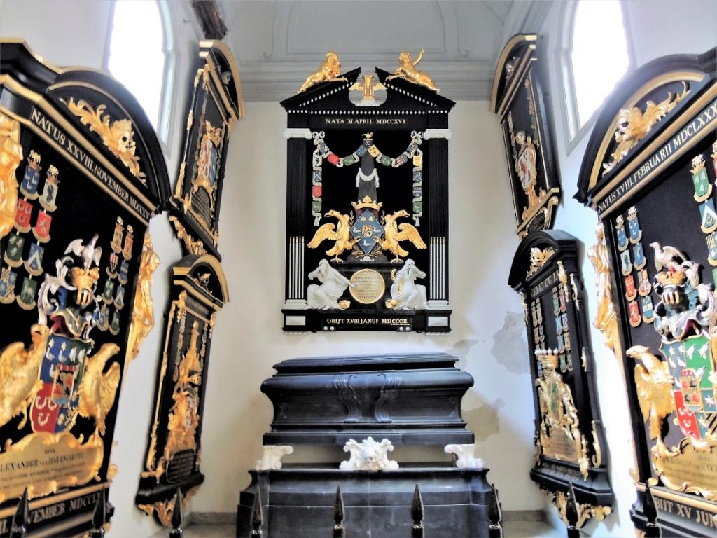 Grote Kerk Hans Blomvliet © BDU media
