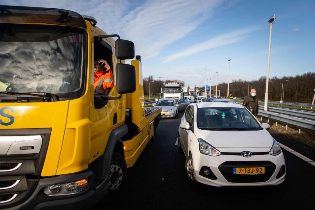 Beeld: NieuwsFoto.nl © BDU