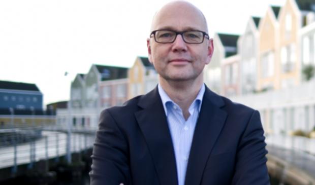 <p>Marcel van Gooswilligen &nbsp;</p> <p>D66 Houten&nbsp;</p> © BDU media