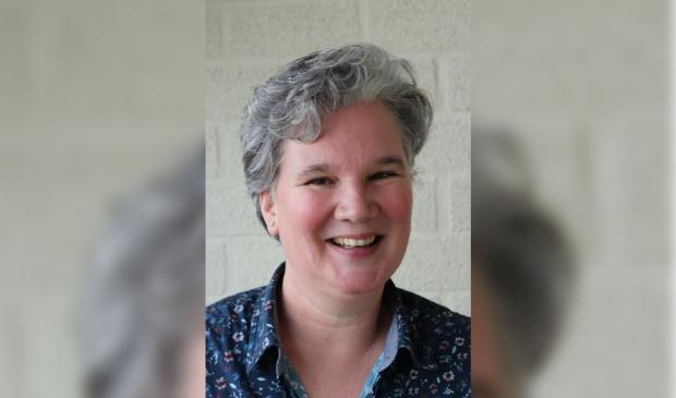 Astrid Hofman is de nieuwe coördinator van Buurtbemiddeling in Leusden.