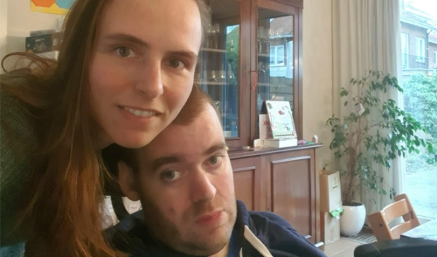 <p>Maarten en Lidewij zien dit als een kans om de verzorgers te vinden waar zij zich zelf prettig bij voelen.</p>