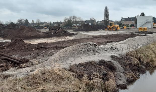 <p>Begin dit jaar zijn de werkzaamheden om Maanwijk bouwrijp te maken van start gegaan. De straatnamen zijn inmiddels ook bekend.&nbsp;</p>