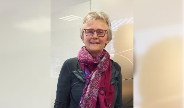 <p>Jeannette Hogen Esch: ,,Wat voor mij het belangrijkste is, is dat mensen een goede oude dag hebben. Ik vind het heel mooi om mensen te helpen om zo goed mogelijke laatste jaren te hebben.</p>