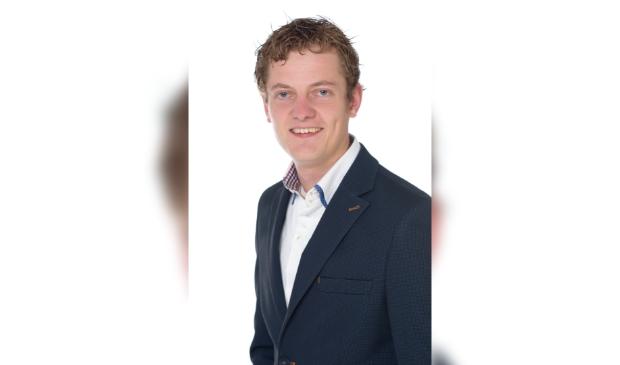 <p>Arie van Vliet</p>