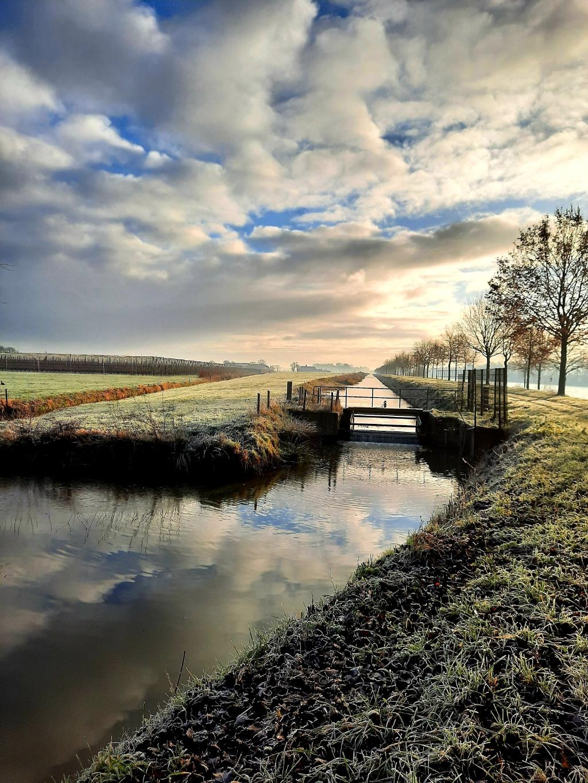 <p>Natuurpad &#39;t Goy, langs het kanaal</p> <p>Petra Verhooren </p> © BDU media