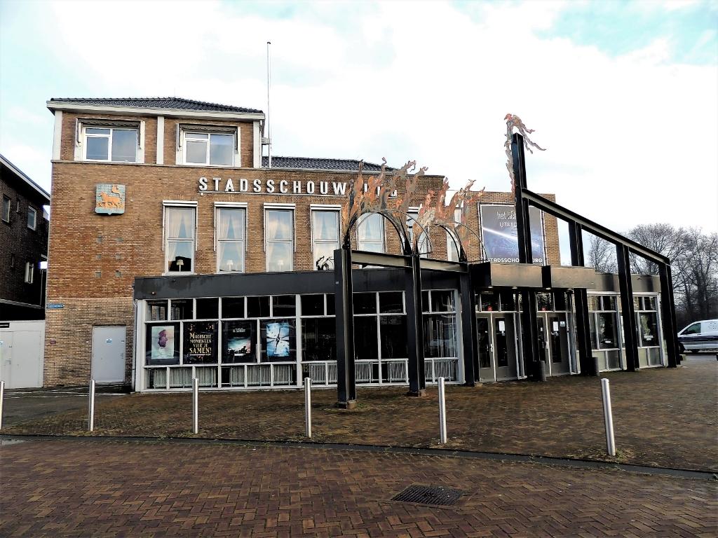 Stadsschouwburg Hans Blomvliet © BDU media
