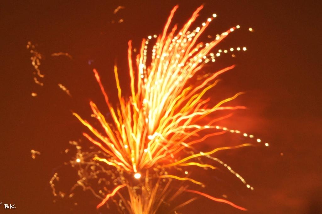 Vuurwerk (3) Betting Kroese © BDU media