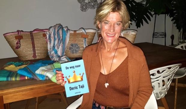 <p>Marike Mooij: &ldquo;Het zou mooi zijn als mensen meer vanuit hun hart gaan leven.&rdquo;</p>
