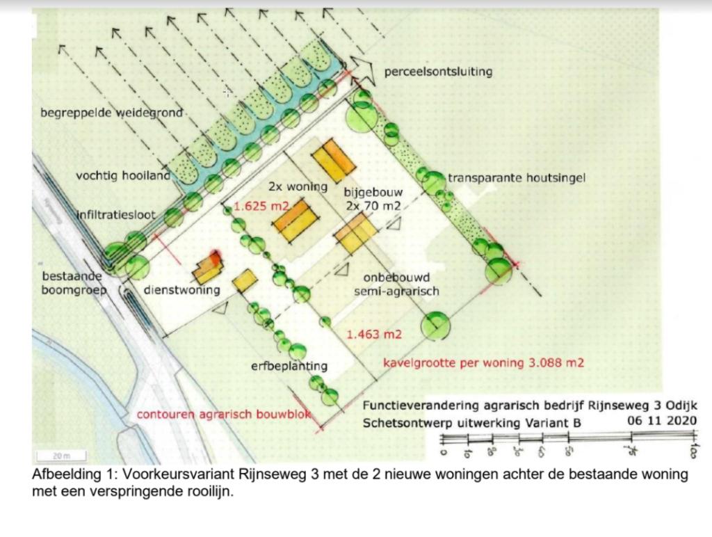 <p>Screenshot Bunnik.nl</p> © BDU media